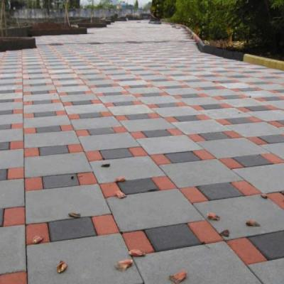 Modular Paving Slab Tiles at Mariya Floor Tiles in Perumbavoor