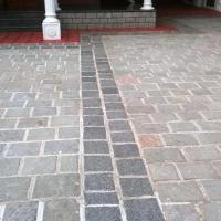 Natural Stone Paving Tiles at Stone and Rock in Thrissur
