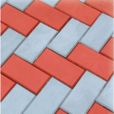 Precast Paving Tiles at Mariya Floor Tiles in Perumbavoor