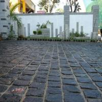 Stone Paving Tiles at Stone and Rock in Thrissur