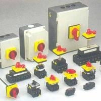 Load Break Switches at Micro Instruments Ltd in Coimbatore