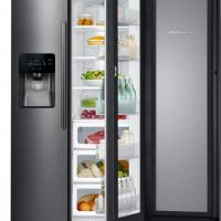Refrigerators at Vivek Private Limited in Chennai