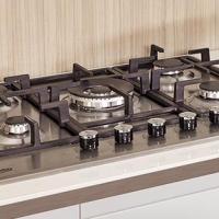 Hobs at Bosch Home Appliances in Chennai