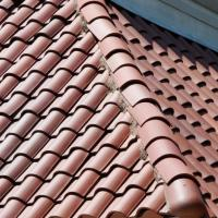 Tile Roofing Sheet at PIONNIER ROOFING in Kannur