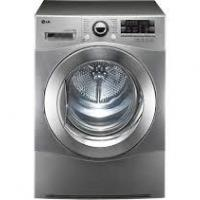 Tumble dryers at Bosch Home Appliances in Chennai