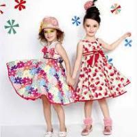 Kids Wear at Vogue Sourcing in Tiruppur