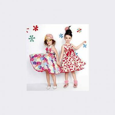 Kids Wear at Vogue Sourcing in Tiruppur