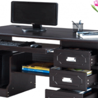 Computer Tables at Tulsi Retail in Coimbatore