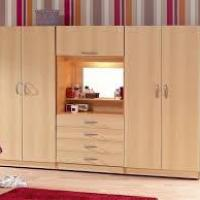 Wardrobes at Tulsi Retail in Coimbatore