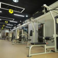 Bodyzeal Fitworks - Best Gym in Coimbatore | Unisex Gym | Fitness Gym at Bodyzeal Fitworks in Coimbatore
