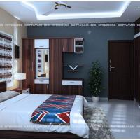 Best interior designers in kottayam - ID3 Interiors at ID3 INTERIORS -  Best Interior Designers in Kottayam in Kottayam