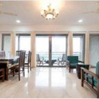 3 Bhk Flat on Rent in Noida at Homizone in Noida