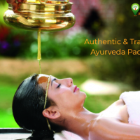 Yoga Retreat Packages at Ayurveda Valley in Bangalore South