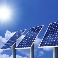 Solar plant Manufacturers in India at IB Solar in Delhi
