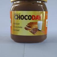CHOCODAY: Apricot Spread at Heinrich Chocolates in Ernakulam