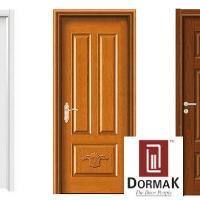 Best Wooden Door Brand in India at DORMAK INTERIO PRIVATE LIMITED in Jaipur