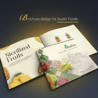 Brochure Design at Divyen Bhadeshiya in Rajkot