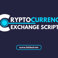 Cryptocurrency Exchange Script at Bitdeal in Madurai
