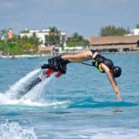 Watersports Package - Goa at Goa Water Sports Activities and Tour Packages in Sonar vaddo, Verla-Canca, Parra