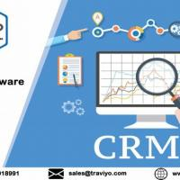 Title Travel agency CRM software at TraviYo in Ghaziabad