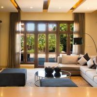 Ultra Luxury Villa at Nambiar Builders in Bengaluru