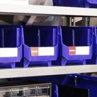 Pharmacy Storage System at Shuter Enterprises in Chennai