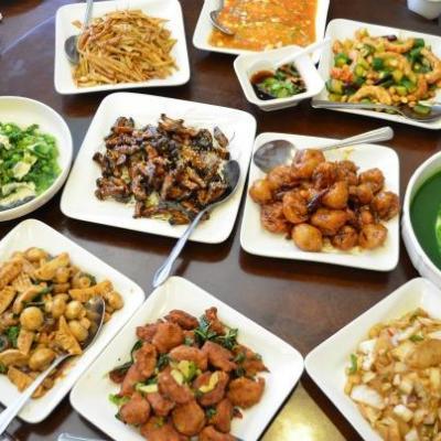 chines dishes at Sree Vinayaka Pure Vegetarian in Kothamangalam