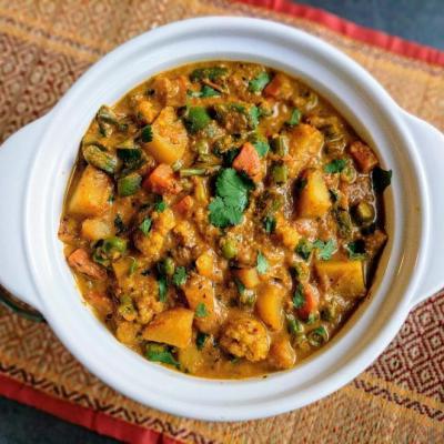 North Indian Dishes at Sree Vinayaka Pure Vegetarian in Kothamangalam