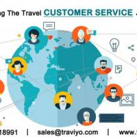 Travel website Development Company in India at TraviYo in Ghaziabad