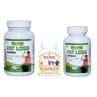 Divya Medhar Kit (weight-loss) at Divya kit in Chandigarh