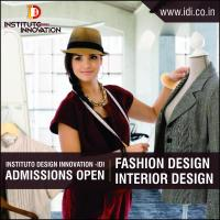 Fashion Designing Course at Instituto Design Innovation in Hyderabad