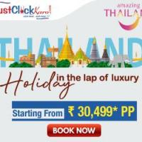 Bangkok Pattaya Tour Package at Just Click Travels Pvt. Ltd. in Delhi
