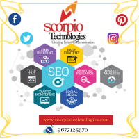SEO Company in Chennai, India - Scorpio Technologies at Scorpio Technologies in Chennai