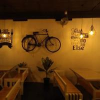 Tea shop at Concept Interiors in Panackapalam