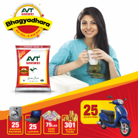 AVT Tea Products at AVT Beverages -  Largest Tea Exporter in India in Kerala