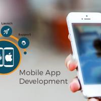Top Mobile app development company in USA   Govche at Best IT Outsourcing   Clone script  company in USA - Govche Tech in Chennai