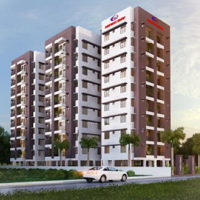 Confident Willow at confident Group Calicut in calicut