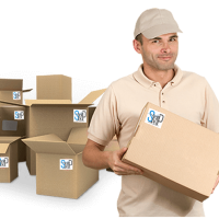 smart movers packers at Smart Movers Packers in West Delhi