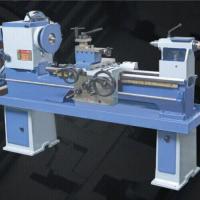 MEDIUM DUTY LATHE MACHINE at Macpower Industries in rajkot,gujrat