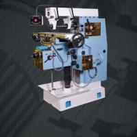 MILLING MACHINE at Macpower Industries in rajkot,gujrat