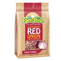Dehydrated Chopped Red Onions at Jain Farm Fresh Foods Ltd in Jalgaon