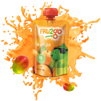 Mango at FRU2go in Mumbai