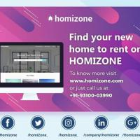 House For Rent in Noida Sector 62 | Contact@Homizone at Homizone in Noida