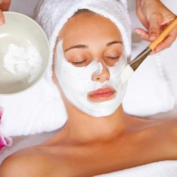 Facial at Madam Beauty parlour in Kothamangalam
