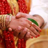 Wedding Photography at Royal Caterers in Kothamangalam
