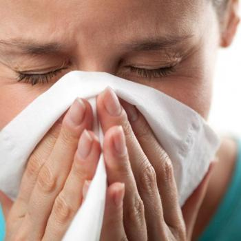 Allergic rhinitis at AVM Ayurveda Hospital in Irapuram