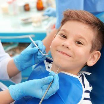 Kids Dentistry at Smile Symphony Dental Wellness Centre in Chotty