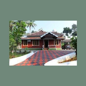 Home Stay at Bluewings in Thattekad